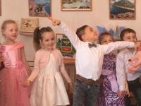 Открытые занятия в дошкольном учреждении  продемонстрировали  профессиональное мастерство педагогов и  успехи воспитанников за полугодие