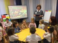 """Методическое объединение воспитателей подготовительных групп """"Гендерные аспекты воспитания  и обучения старших  дошкольников"""""""